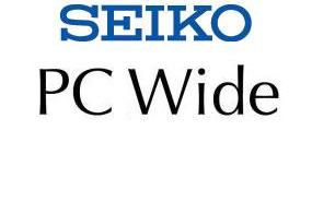 SEIKO PC Wide