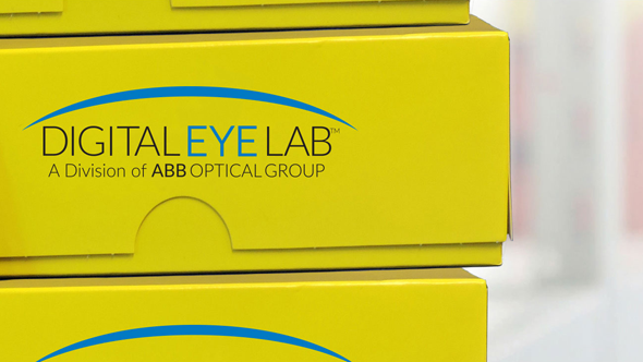 DIGITAL EYE LAB